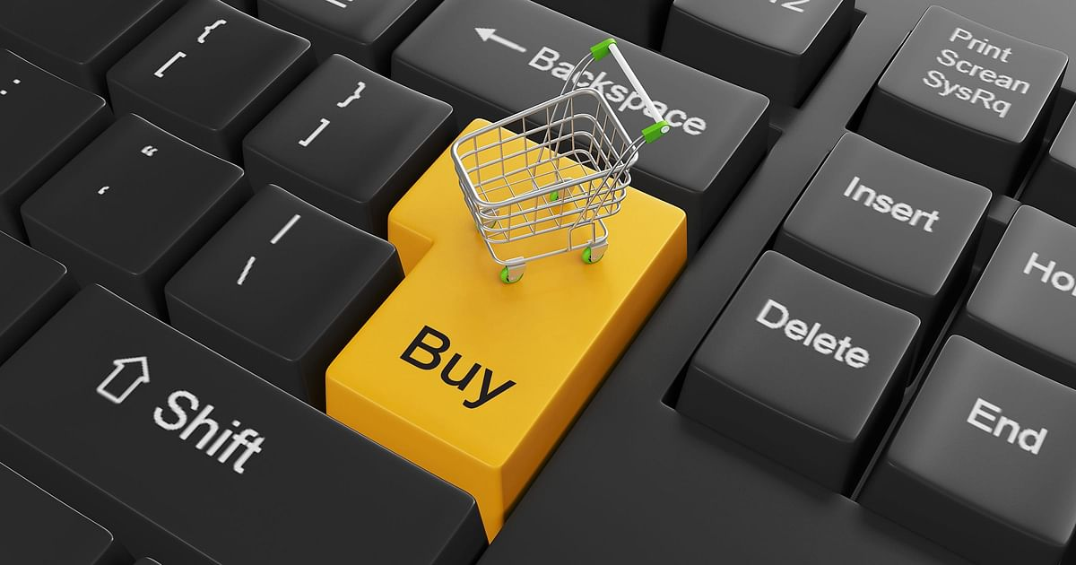 Alphabetical list of top 20 E-Commerce Websites in India
