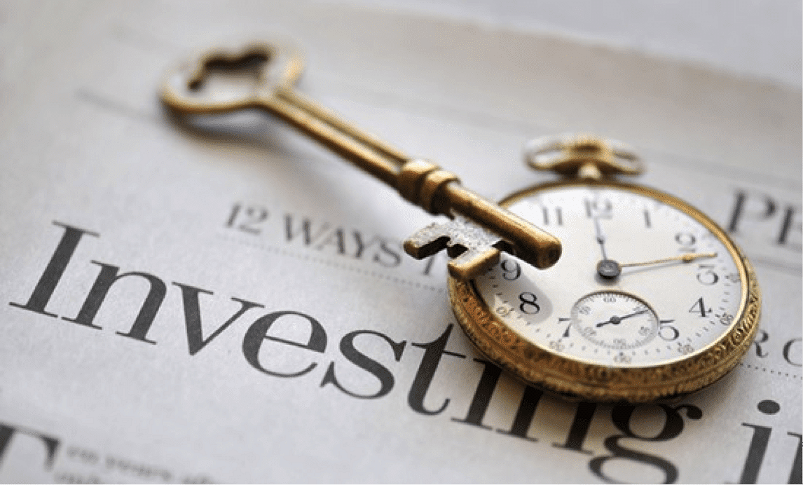 Seven Short Steps to Long Term Investing Success