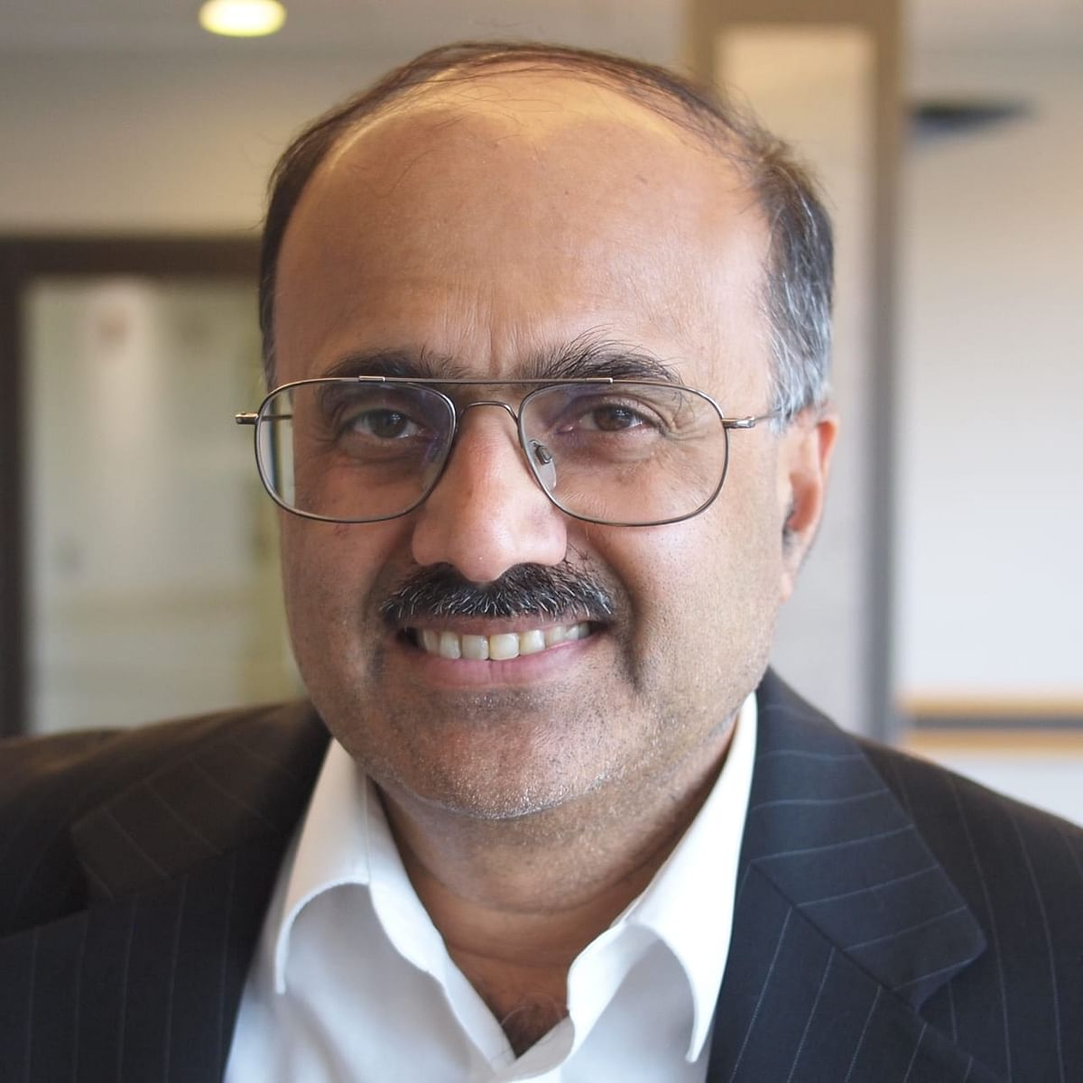The future will see Pervacio challenge market convention and embrace change: Sanjay Kanodia, CEO of Pervacio