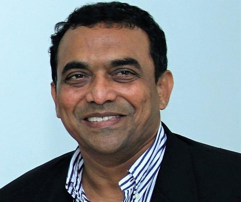 We transform an Idea into a Product, reveals Ravi Velagapudi, CEO of ATMECS