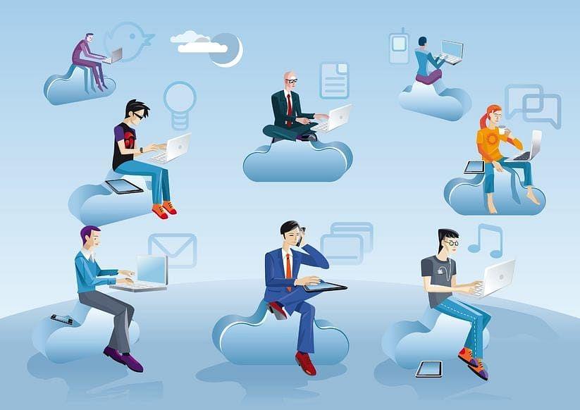 How Cloud can help Start-Ups ?