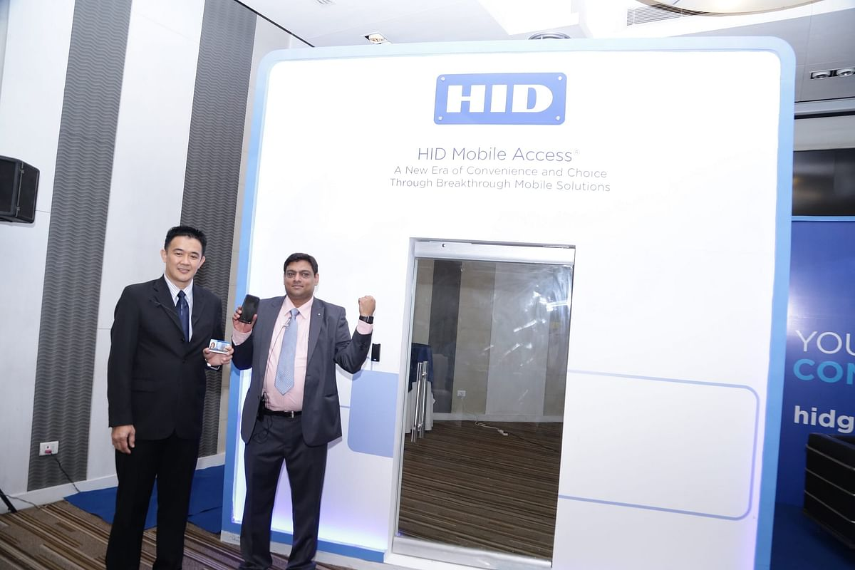 HID Global Launches Mobility Initiative to Transform User Experience for a More Convenient, Trusted and Secure Digital World