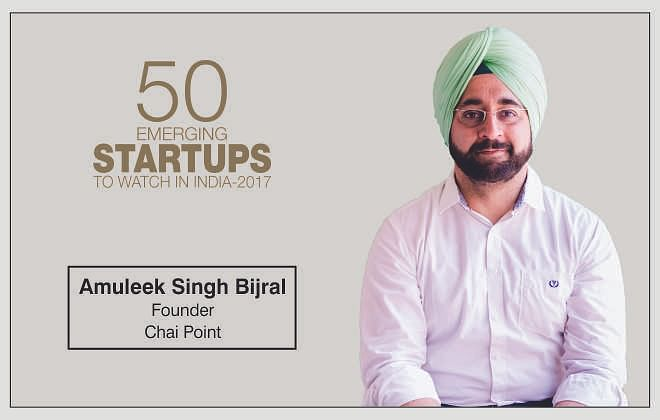 With its Innovative Omni-channel Business Model,ChaiPointhas won hearts of people all over India