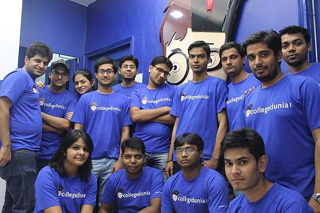 Collegedunia Lists 15000 colleges, Reaches out Students in Every Corner of Country