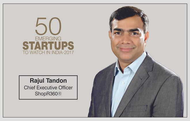 ShopR360®:thenew face of Innovationemerges as a leader in the Entrepreneurial Landscape