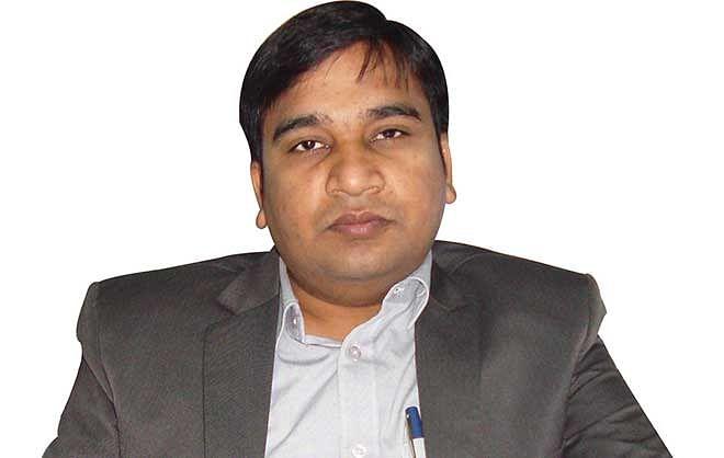Ashwani Kumar, Director, Sookshm
