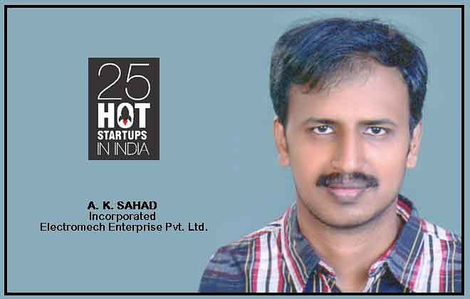 Cochin based EME aspires to be a benchmark in the SAP services