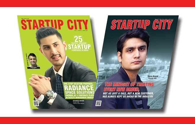 Startup Magazines in India: A glance