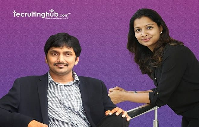 RecruitingHub.com – SaaS Recruitment Platform launches C2C product for Recruiters and their US operations