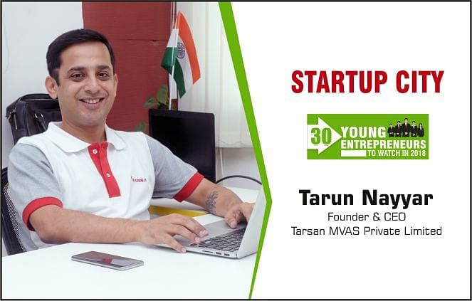 Tarsan MVAS Private Limited: Revolutionizing the advertisement industry with technology