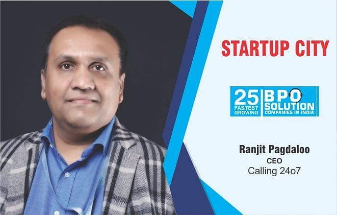 Calling 24o7: delivering customized and contact care solutions diligently