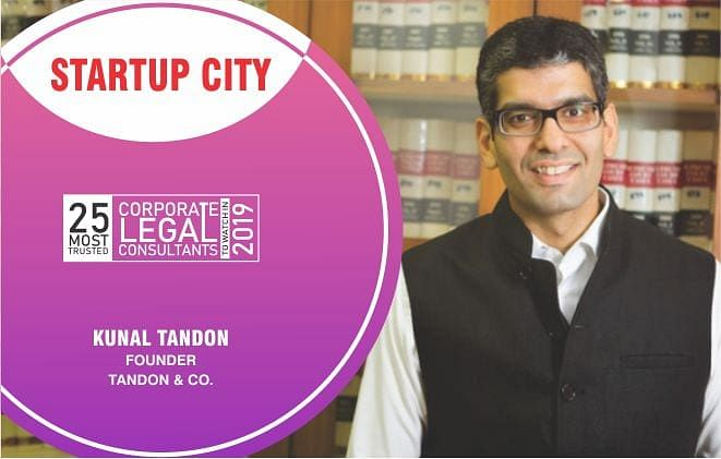 Kunal Tandon: delivering perfection through determination with Tandon & co.