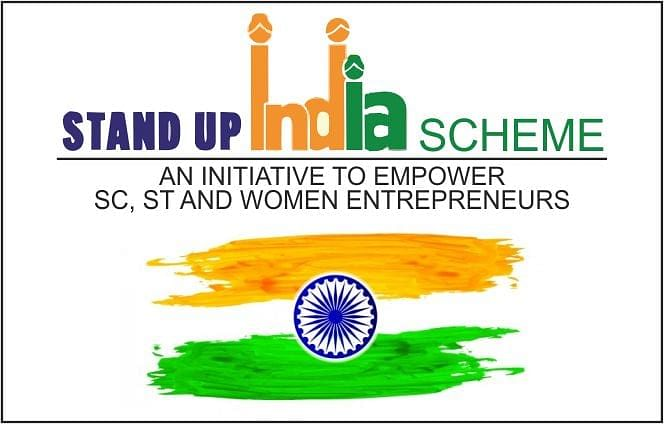 Stand Up India scheme: an initiative to empower SC, ST and women entrepreneurs