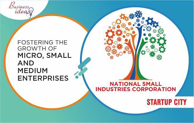 NSIC Subsidy: fostering the growth of micro, small and medium enterprises