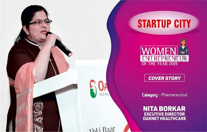 Journey of Nita Borkar, Executive Director; who changed the dynamics of business and made it big in the Pharmaceutical Industry