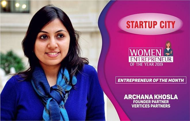 Archana Khosla, the wonder lady, untangling legal puzzles with Vertices Partners