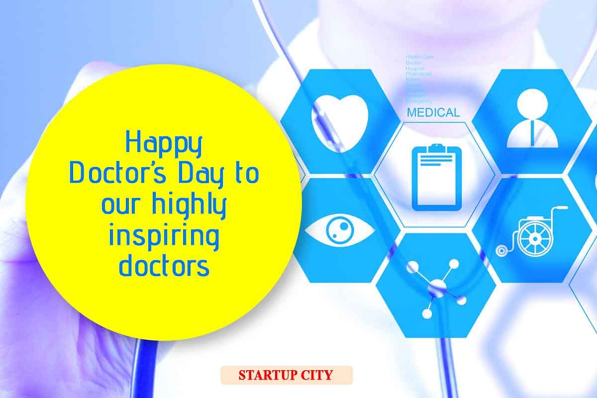 Doctor's Day: a day to glorify and honour doctors for their unconditional efforts