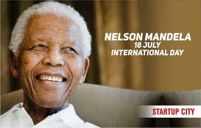 Global Moment to Honour the Lifetime Dedication and Accomplishment of Nelson Mandela