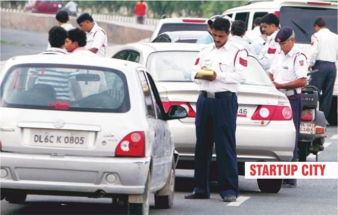 Motor Vehicle Amendment Bill 2019: Know all Fines on Different Traffic Violations