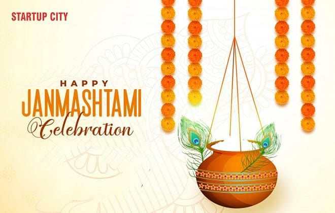 WHAT IS KRISHNA JANMASHTAMI, AND HOW IS IT CELEBRATED IN INDIA?