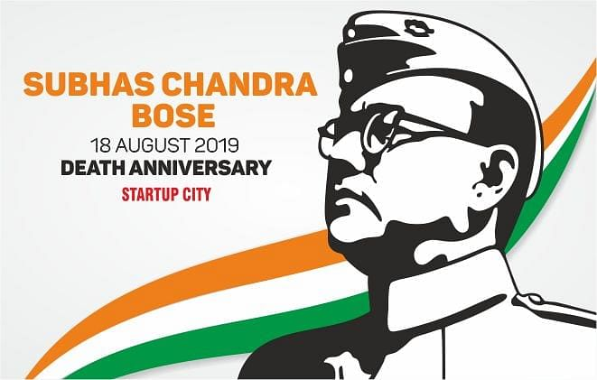 Subhash Chandra Bose: The Indivisible Hero from the Independence Journey