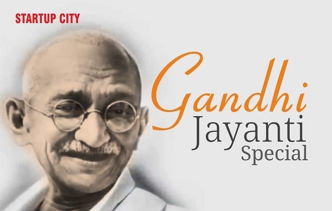 Gandhi Jayanti Special: 10 Shocking Facts about Babu