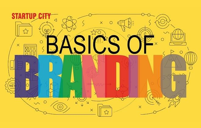 How branding can help your start-up to grow?