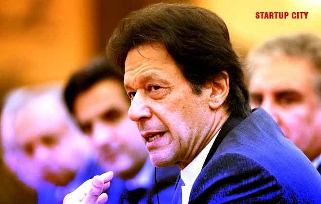 """Pakistani Military and ISI trained Al-Qaida"" reveals PM Imran Khan"