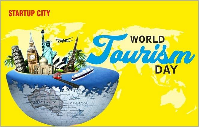 World Tourism Day- Why Traveling is Important for Mental Health?