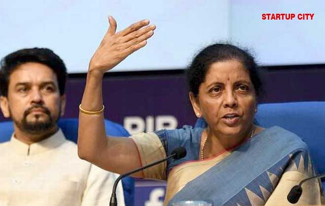 What are the Measures to revive Economic Growth? Talks FM Nirmala Sitharaman
