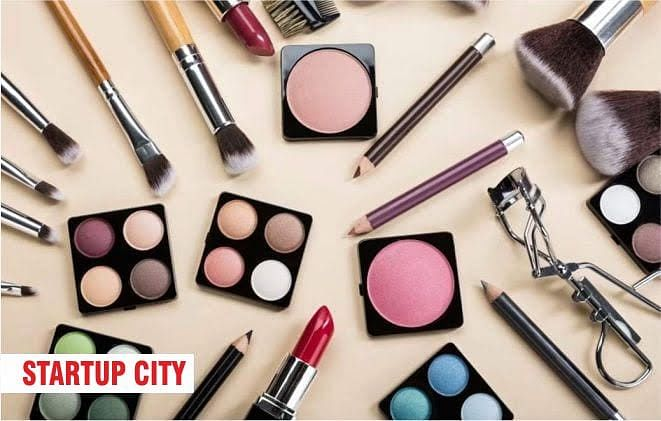 FUNDING OF COSMETICS AND BEAUTY STARTUPS DOUBLES TO $108 MILLION THIS YEAR