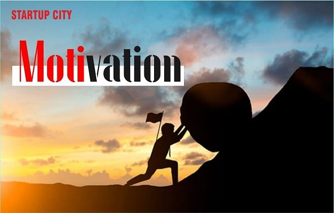 HOW TO STAY MOTIVATED IN THE TOUGH BUSINESS SITUATIONS