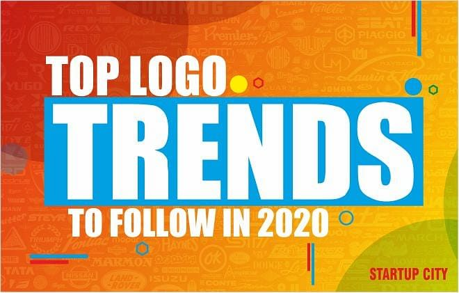 Top Logo Trends to Follow In 2020