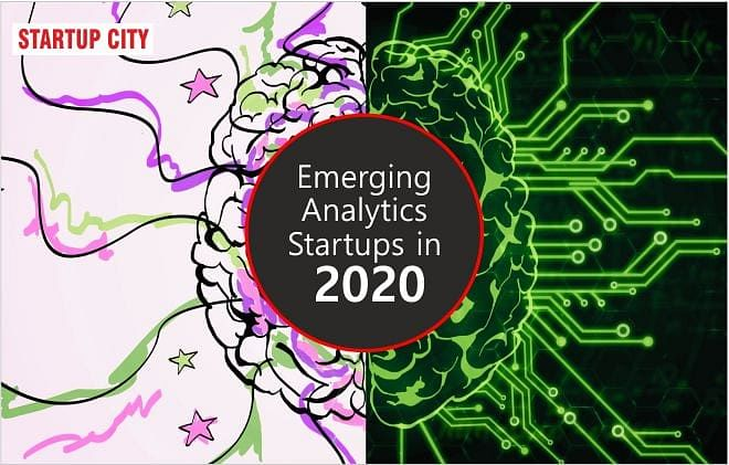 Emerging Analytics Startups in India in 2020