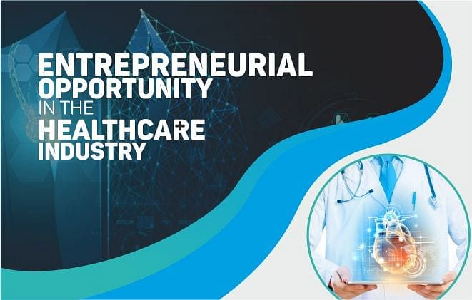 Entrepreneurial Opportunity in the Healthcare Industry
