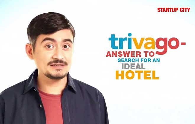 TRIVAGO, ANSWER TO SEARCH FOR AN IDEAL HOTEL