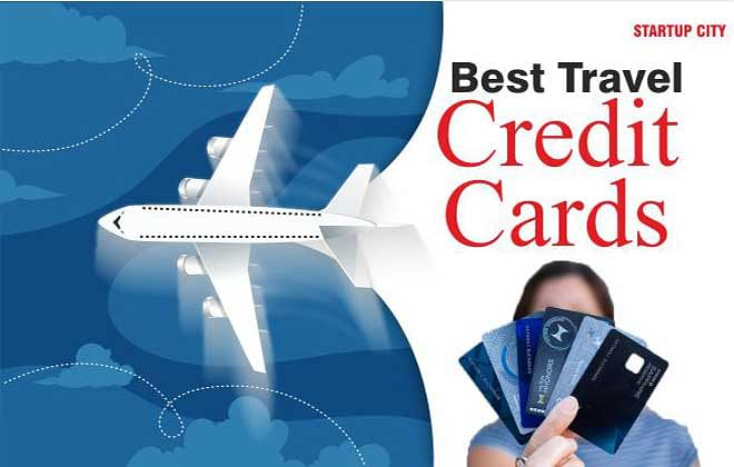 6 BEST TRAVEL CREDIT CARDS IN INDIA 2020