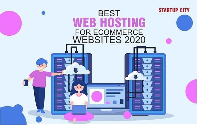 Best Web Hosting For Ecommerce Websites 2020