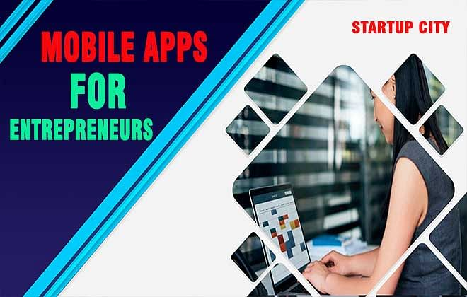 The Apps Entrepreneurs Need to Stay Productive and Organized