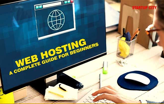 THE BASICS OF WEB HOSTING: A COMPLETE GUIDE FOR BEGINNERS
