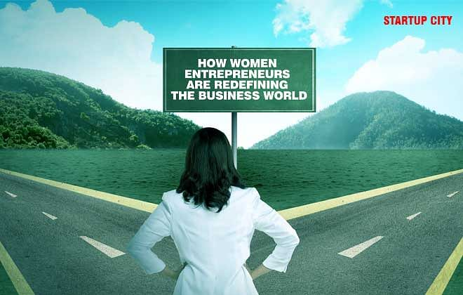 How Women Entrepreneurs Are Leading The Business Game?