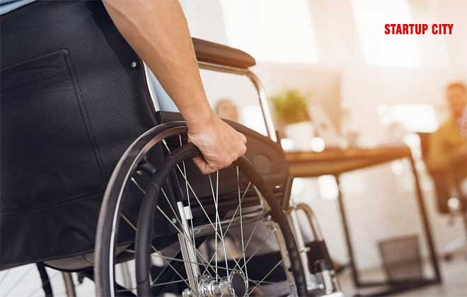FUNDING RESOURCES FOR DISABLED ENTREPRENEURS IN INDIA