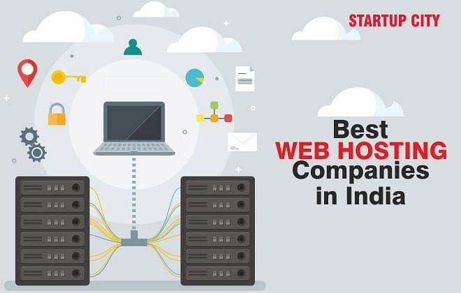 TOP 10 BEST WEB HOSTING COMPANIES IN INDIA 2020