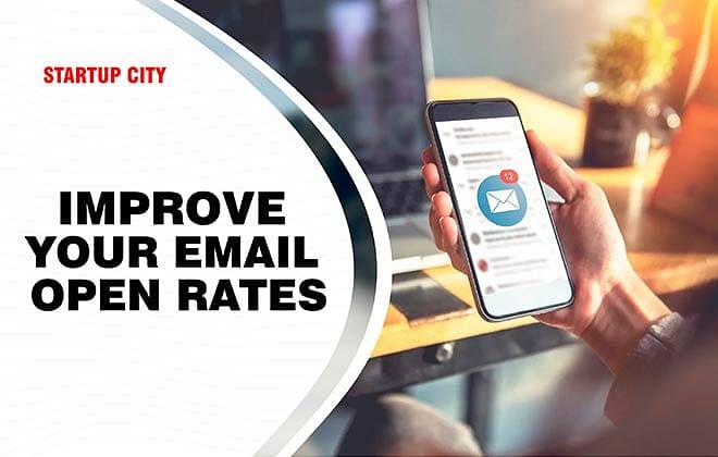 UNTAPPED WAYS TO IMPROVE YOUR EMAIL OPEN RATES IN 2020