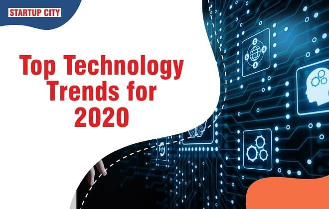 Latest Technology Trends That Will Impact Businesses In 2020