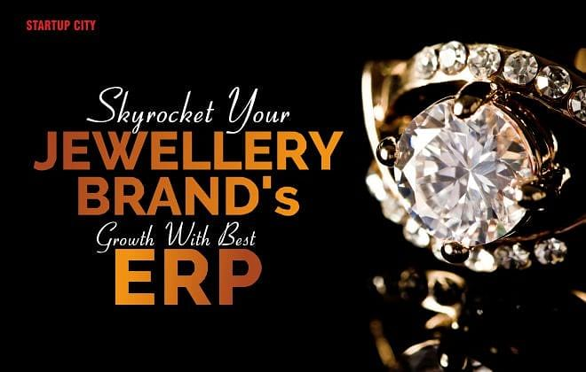 ERP FOR THE JEWELLERY INDUSTRY