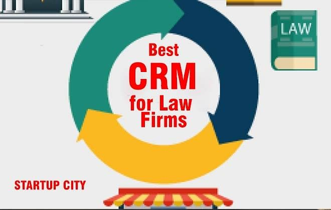 10 BEST CRM SOLUTIONS FOR LAW FIRMS AND LAWYERS