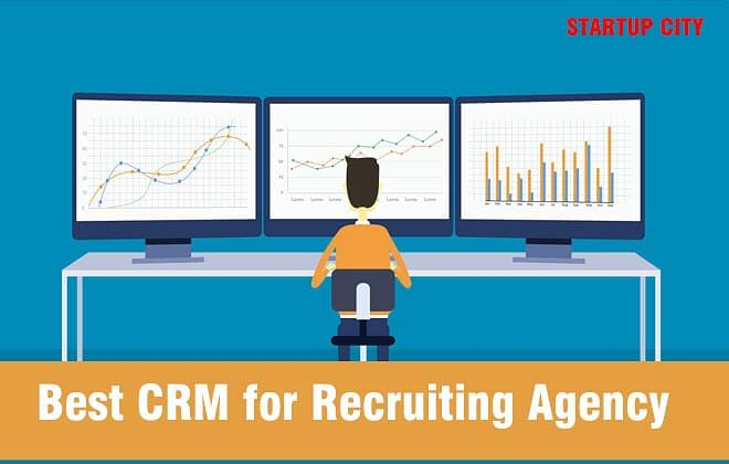 Top 10 Recruiting CRM Software For Staffing Companies