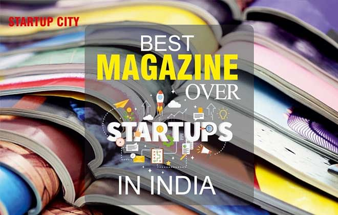 What Is The Best Magazine Over Startups In India?
