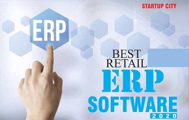 Retail ERP Software:  Major Features and Top ERP Solutions for Retail Industry